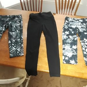New Athletic Leggings from Old Navy w/Tags